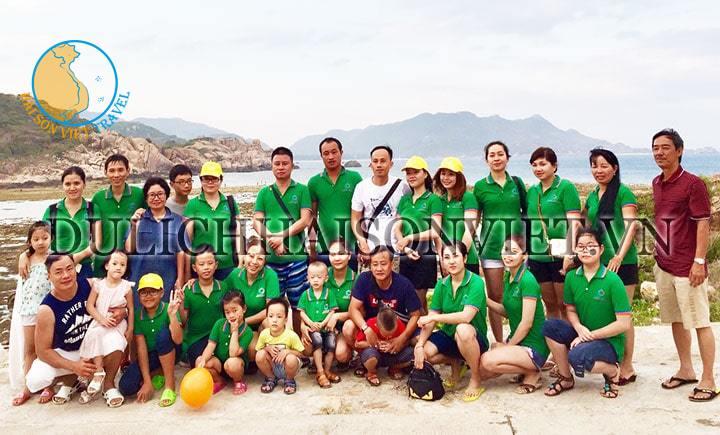 Tour Đảo Nam Du 2 ngày 2 đêm